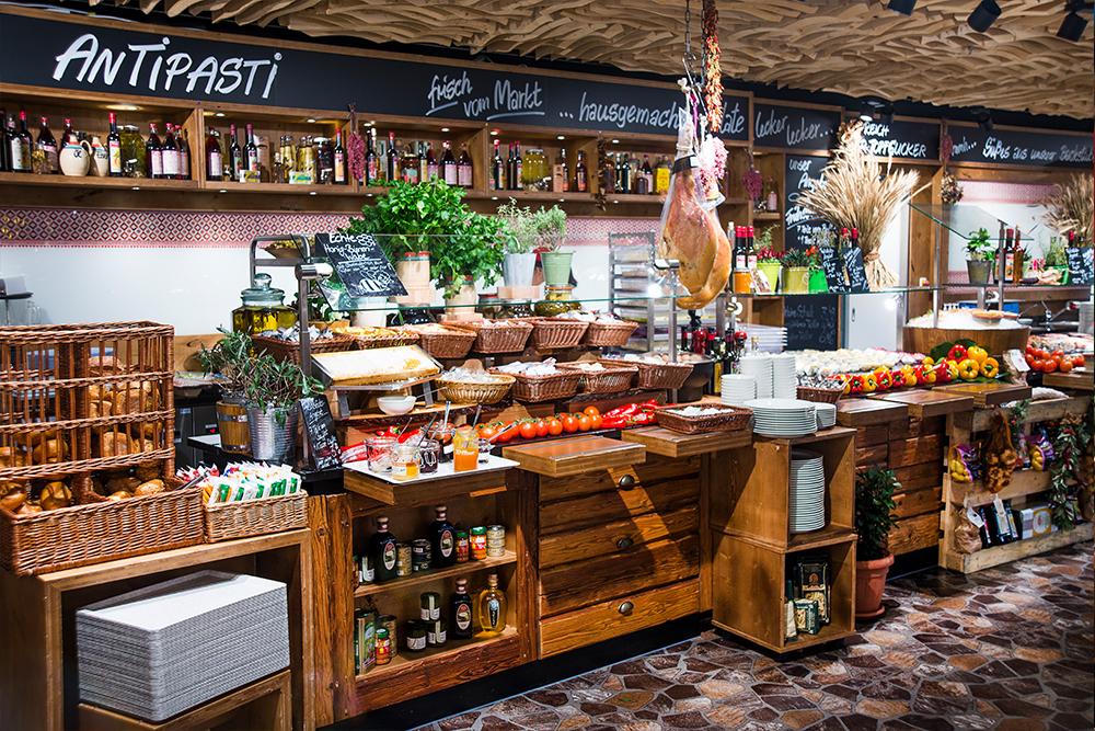 Home hochklassige restaurantk che bistro systemgastronomie realisierung von - Hannover mobelhaus ...