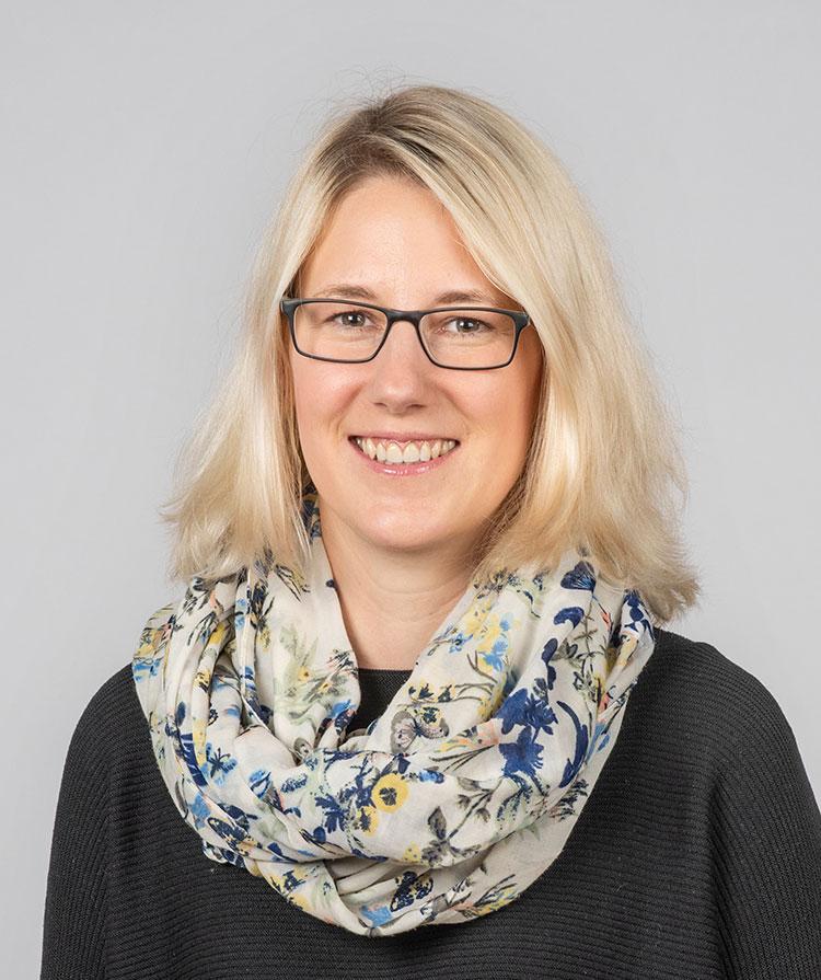 Lisa Surmeier