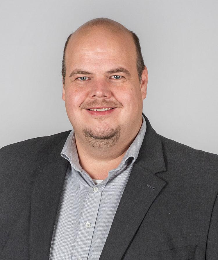Michael Siegenbrink