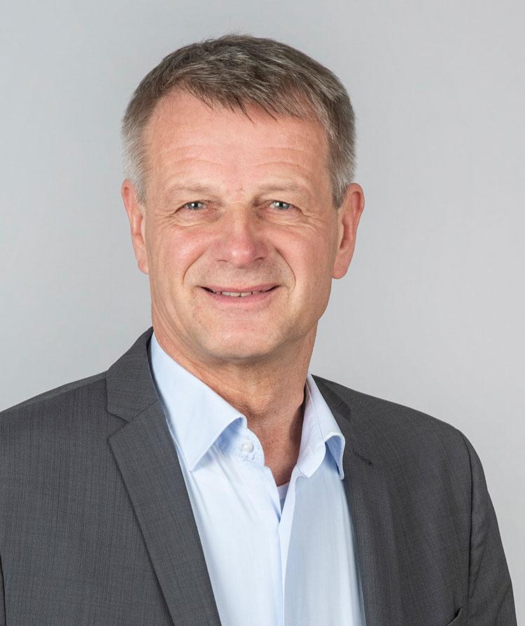 Bernd Breipohl